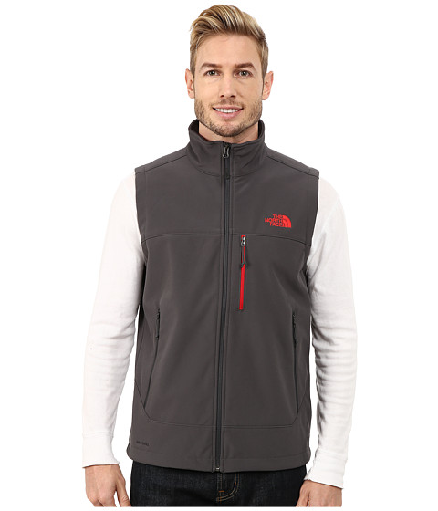 The North Face - Apex Bionic Vest (Asphalt Grey) Men