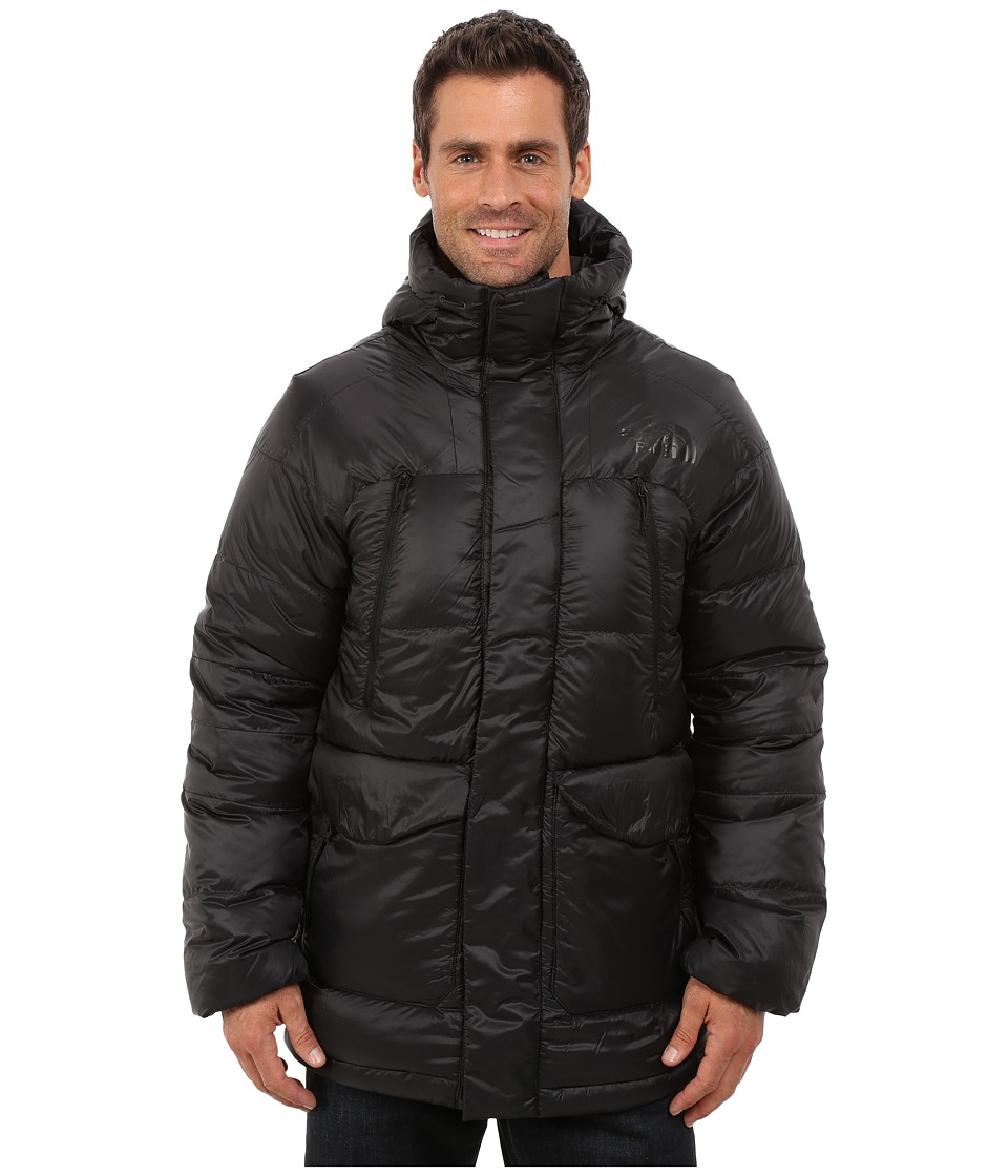 The North Face - Polar Journey Parka (TNF Black) Men