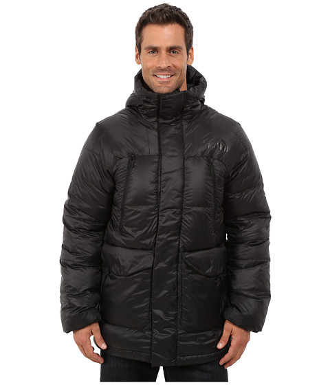 The North Face - Polar Journey Parka (TNF Black) Men's Coat