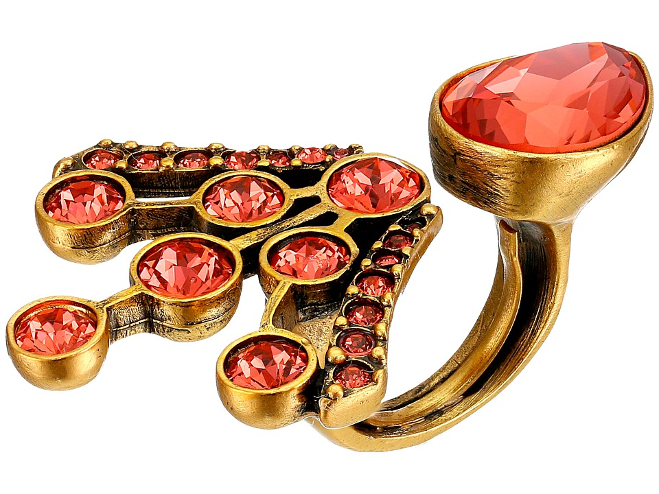 Oscar de la Renta - Ring (Granita) Ring