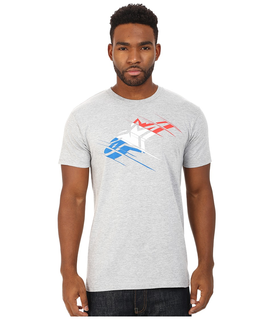Alpinestars - Knock Out Tee (Athletic Heather) Men's T Shirt