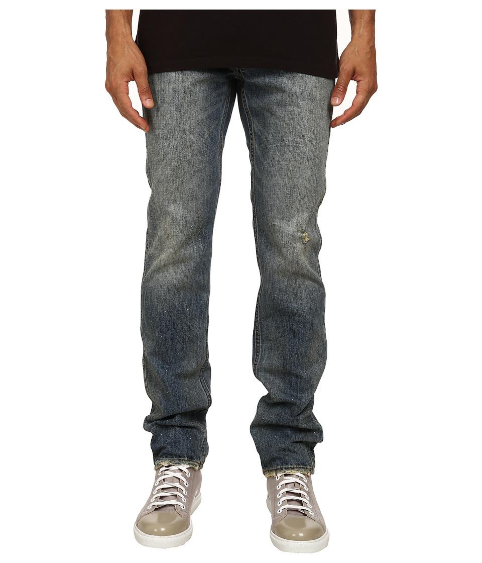 Marc by Marc Jacobs - Jimmy Denim in Worn Indigo (Worn Indigo) Men's Jeans