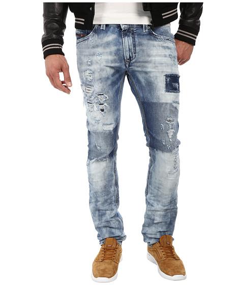 Diesel - Thavar 0840S (Denim) Men's Jeans