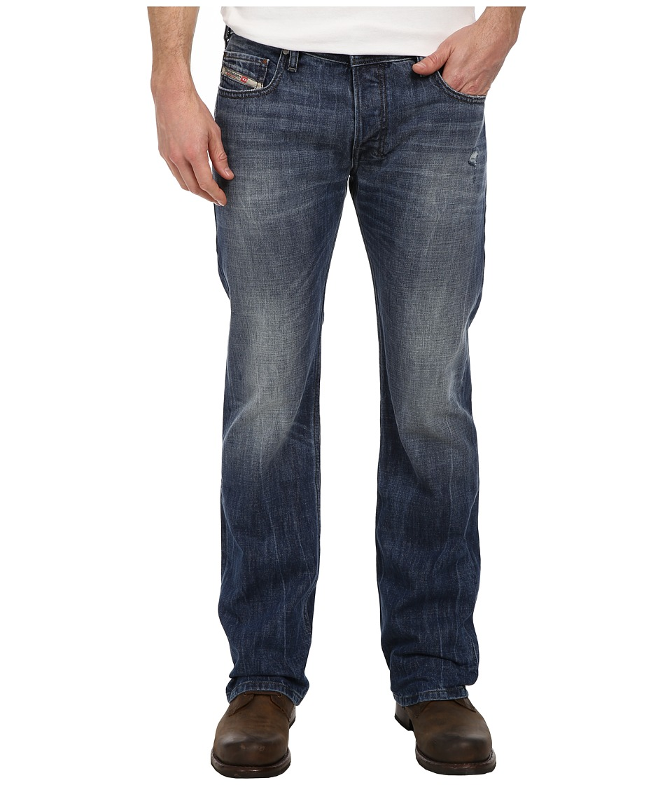 Diesel - Zatiny 0UB89 (Denim) Men's Jeans