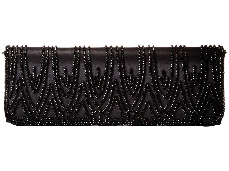 Nina - Hillard (Black) Handbags