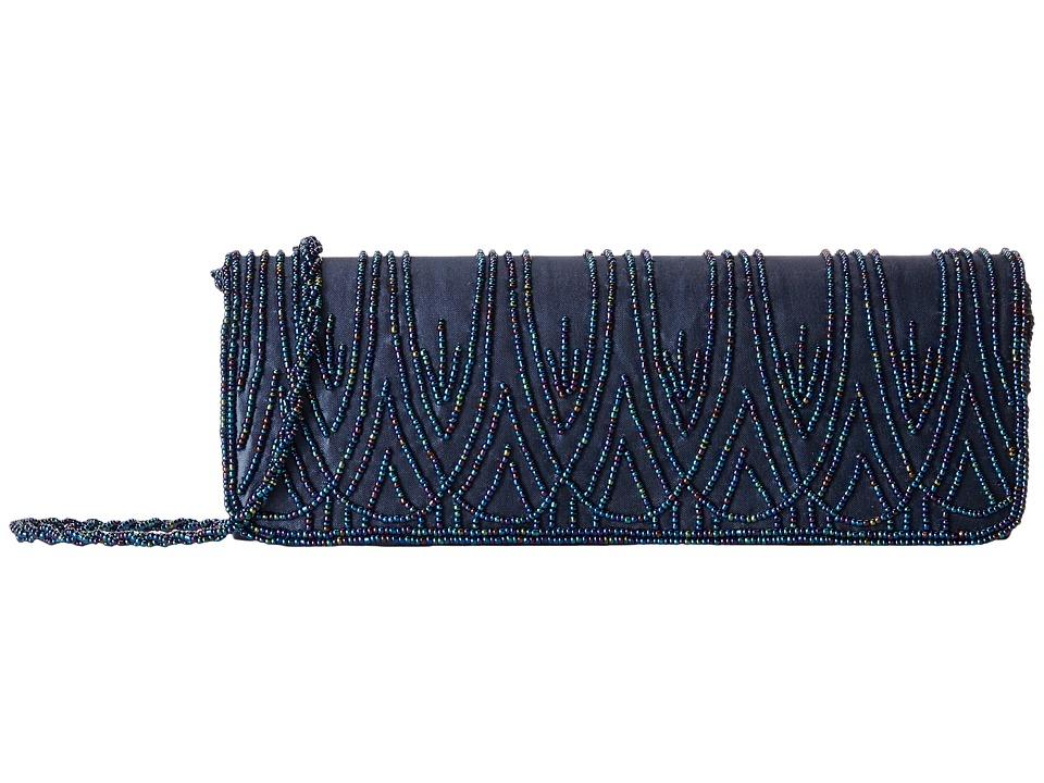 Nina - Hillard (Navy Iris) Handbags