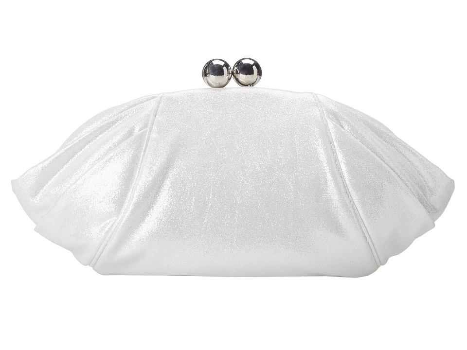 Nina - Aiko (Silver) Handbags