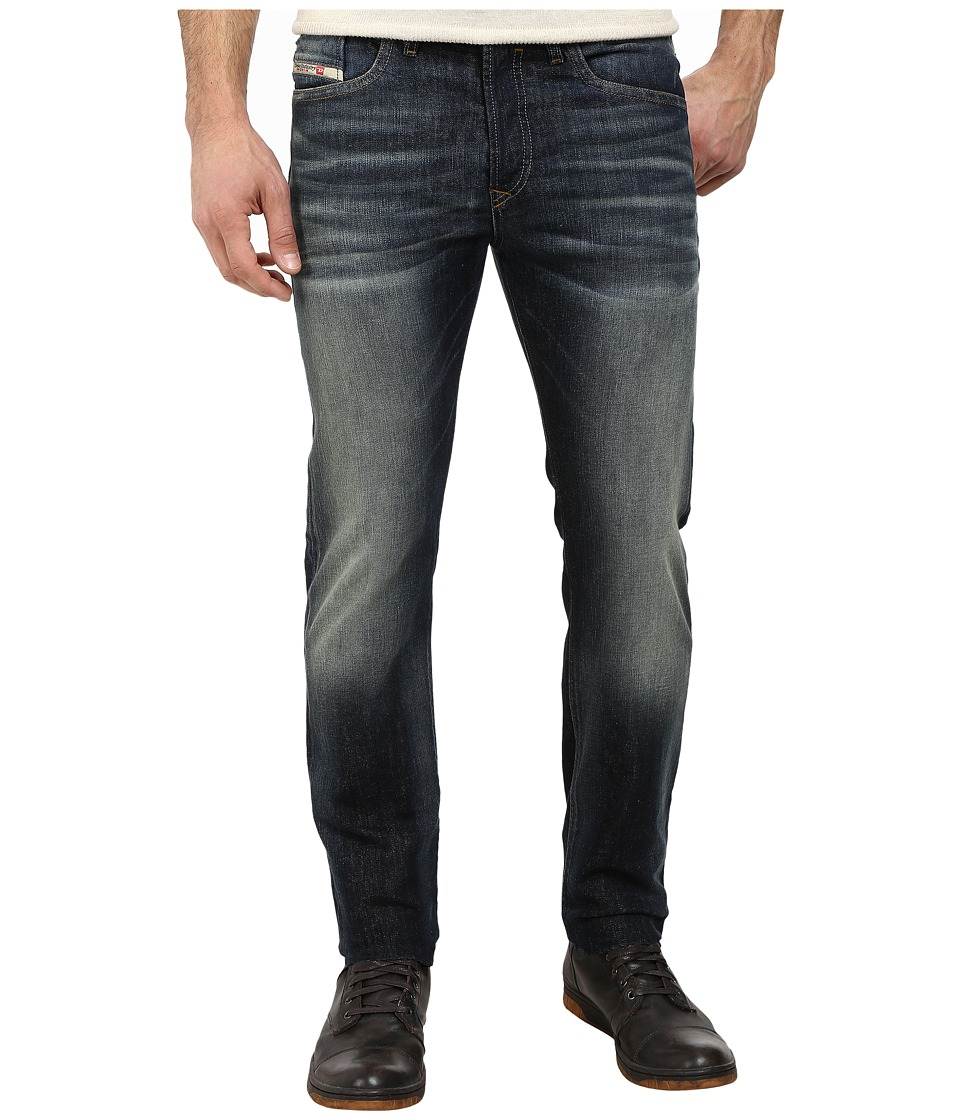 Diesel - Buster Tapered U885K (Denim) Men's Jeans