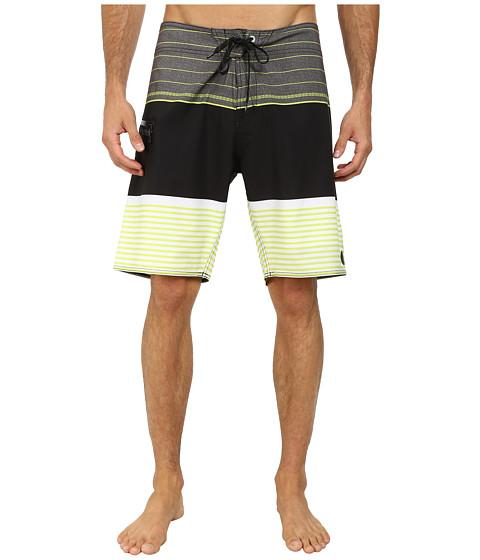 Volcom - Horizon Mod Boardshort (Lime) Men
