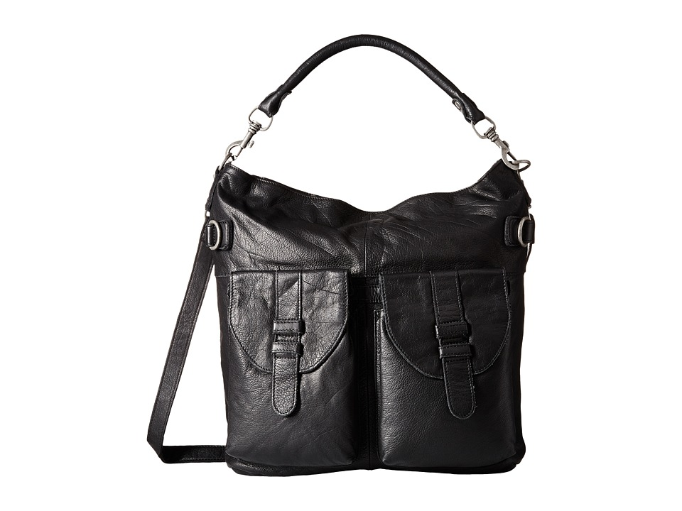 Liebeskind - Margo (Black) Handbags
