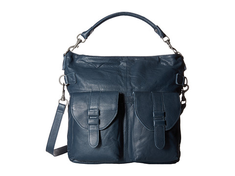 Liebeskind - Margo (Dark Blue) Handbags