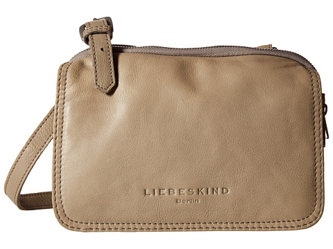 Liebeskind - Maike (New Stone) Cross Body Handbags