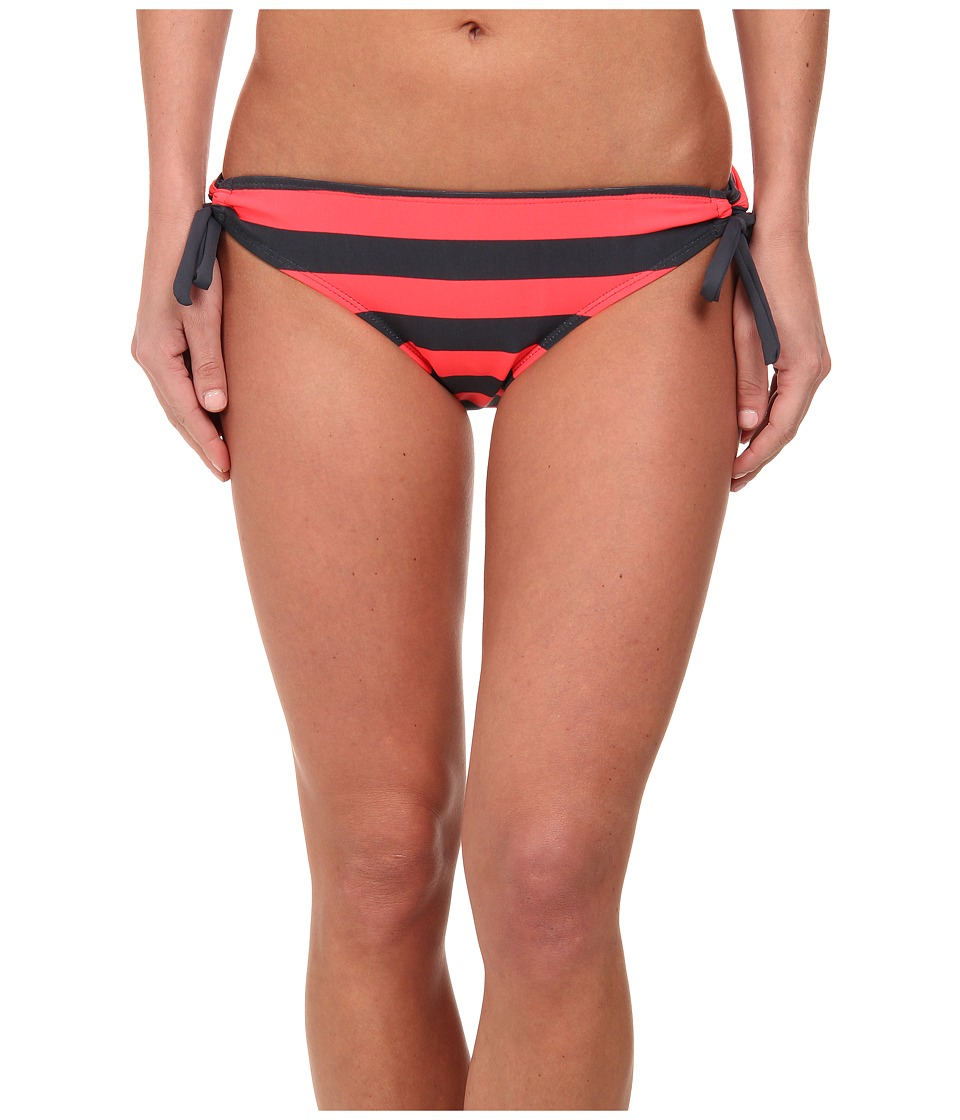 Next by Athena - Lined Up Tubular Tunnel Pant (Coral) Women's Swimwear