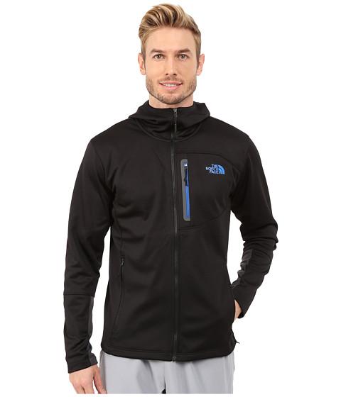 6ff8044ea UPC 648335777954 - The North Face Canyonlands Hooded Fleece Jacket ...