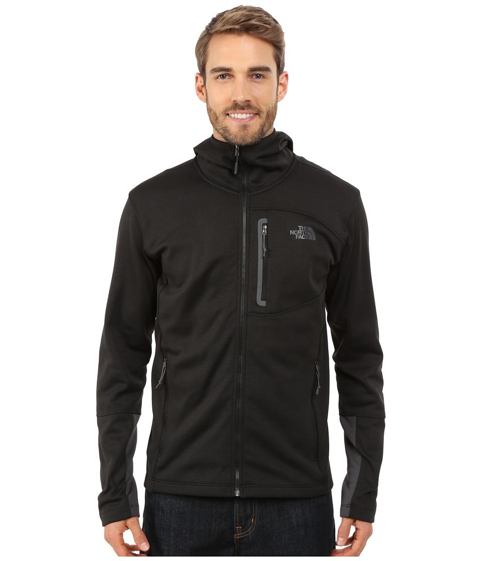 The North Face - Canyonlands Hoodie (TNF Black) Men's Sweatshirt