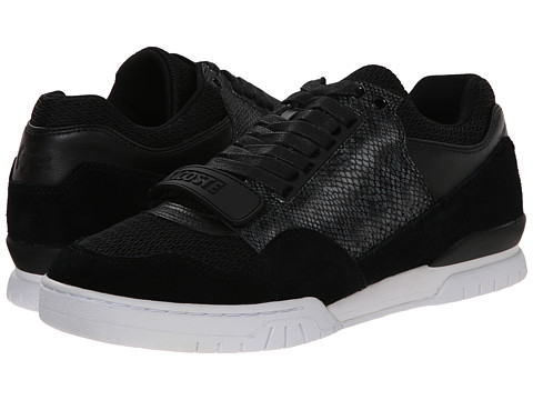 Lacoste - Missouri MP (Black) Men