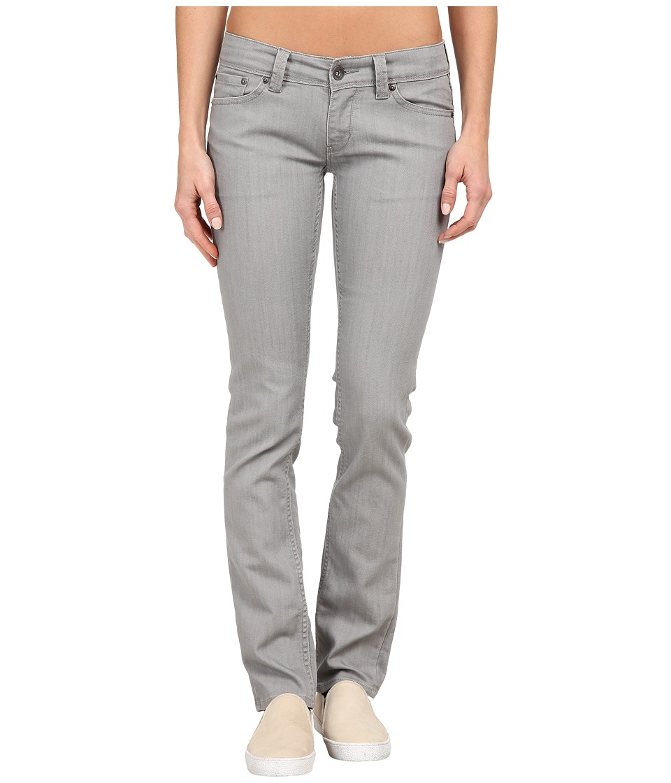 Marmot - Madison Jeans (Steel/Stealth Gray/Stealth Gray) Women's Jeans