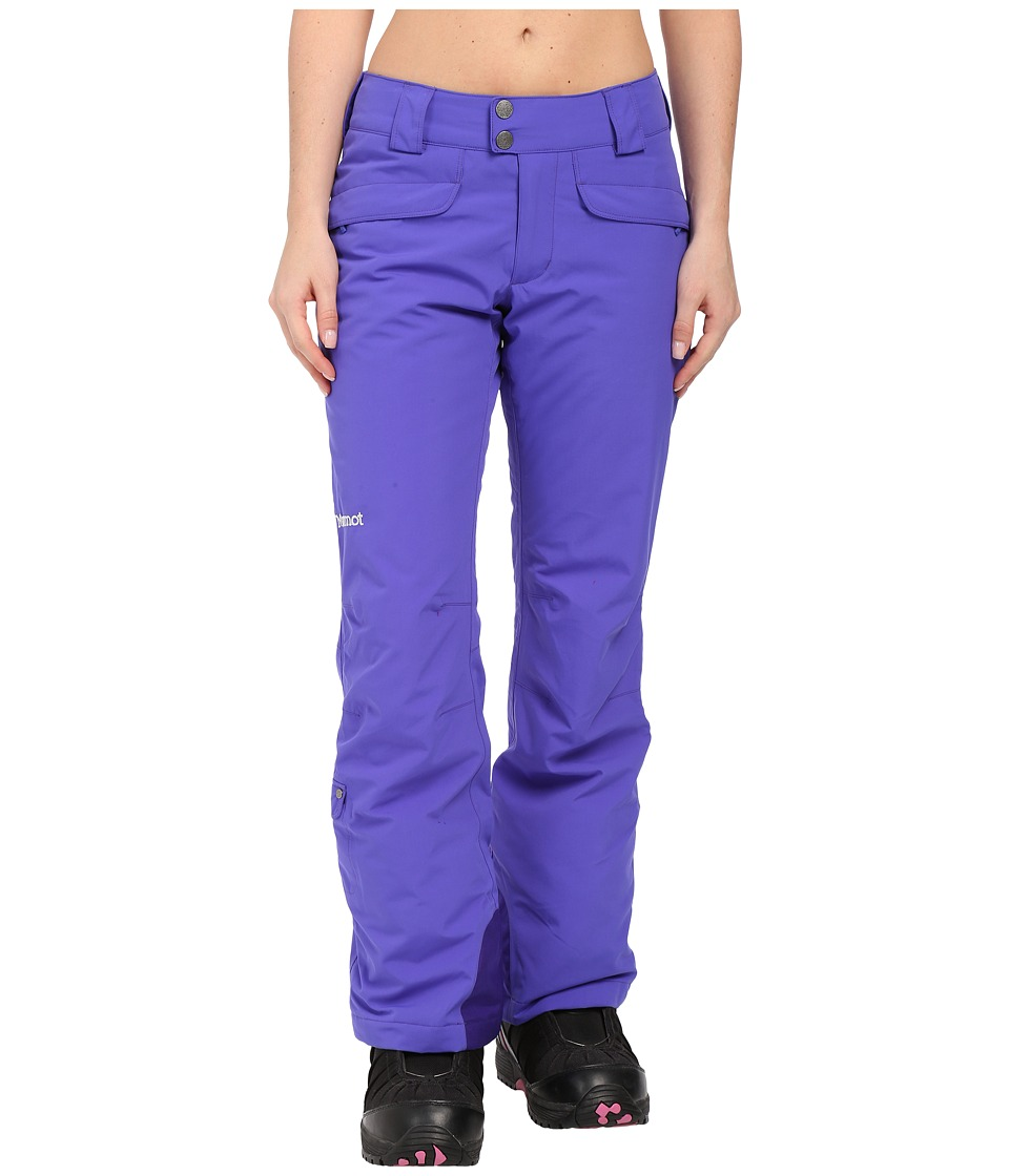 Marmot - Skyline Insulated Pant (Gemstone) Women's Casual Pants