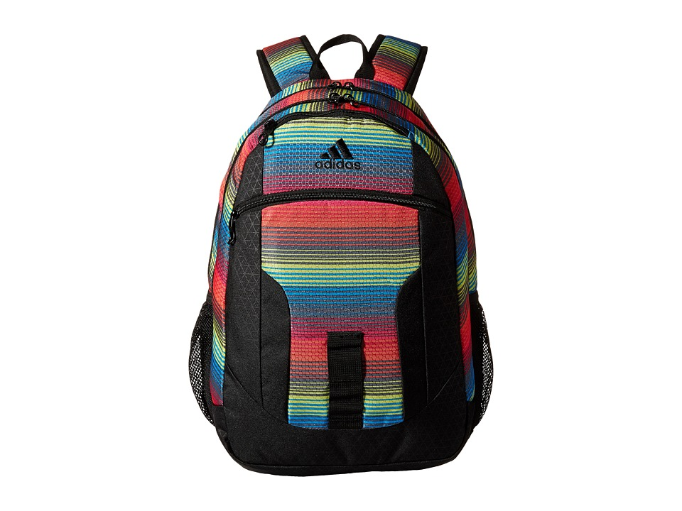 adidas - Foundation Backpack (Reyes Print) Backpack Bags