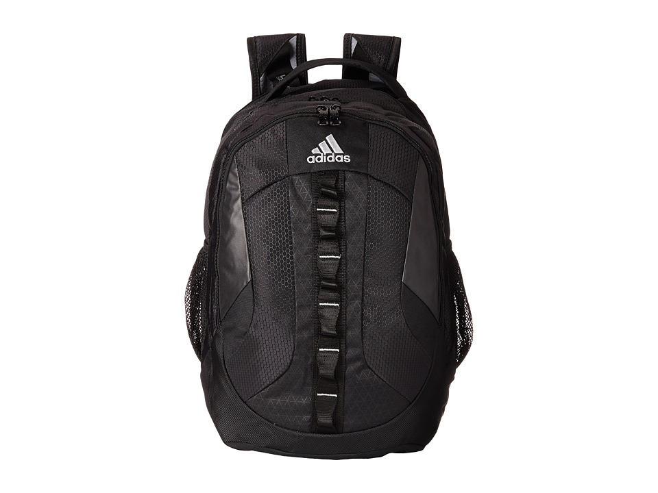 adidas - Prime Backpack (Black) Backpack Bags