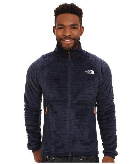 The North Face - Radium Hi-Loft Jacket (Cosmic Blue) Men's Coat