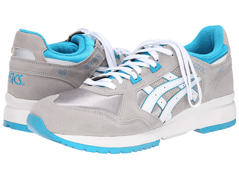 Onitsuka Tiger by Asics - GT-Cool (Light Grey/White) Men