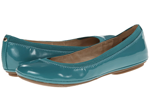 Bandolino - Edition (Medium Turquoise Synthetic) Women