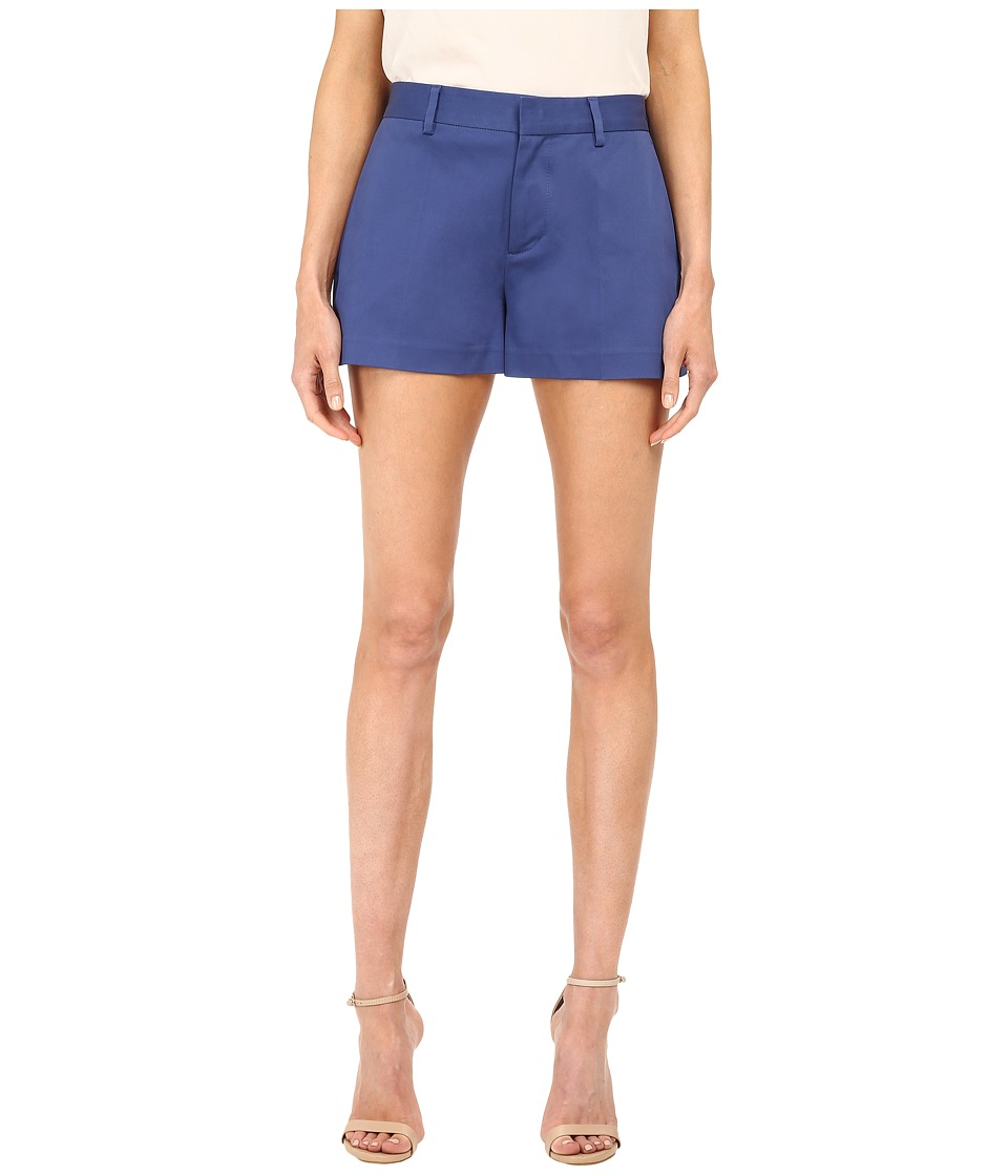 DSQUARED2 - Aztec Jazz Short (Blue) Women's Shorts