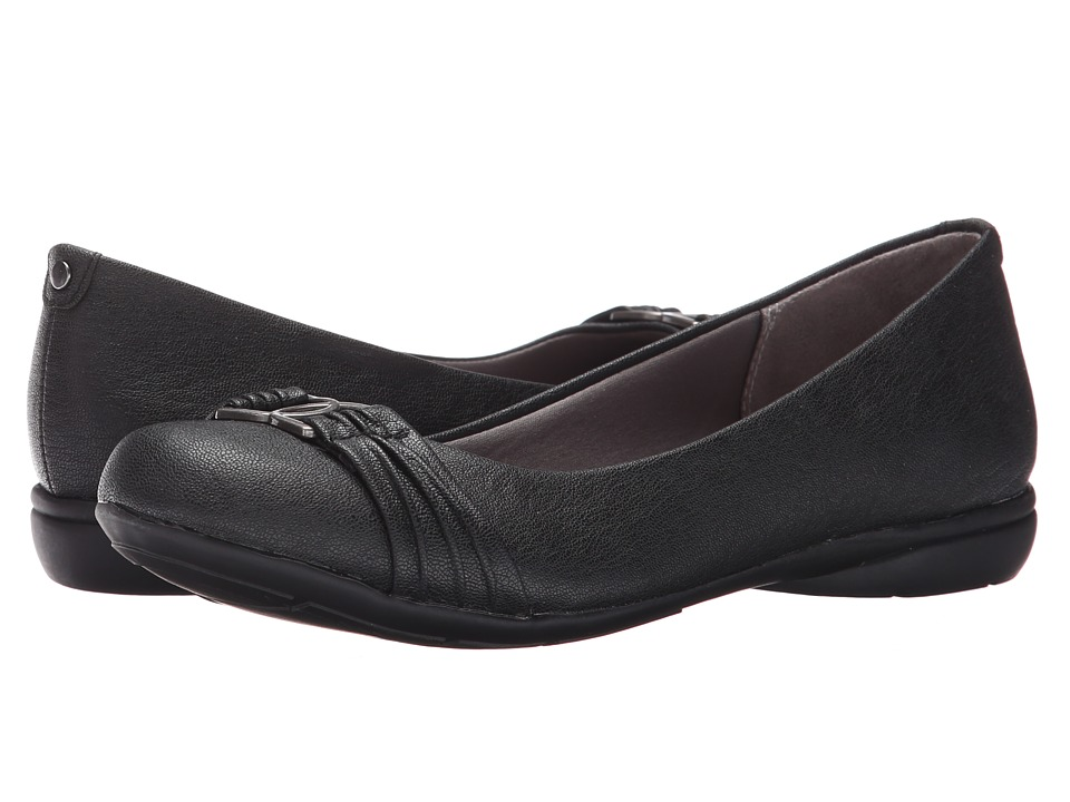 LifeStride - Adelle (Black) Women's Shoes