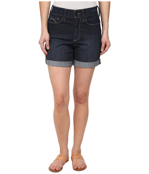 NYDJ Petite - Petite Avery Short in Hollywood (Hollywood) Women's Shorts