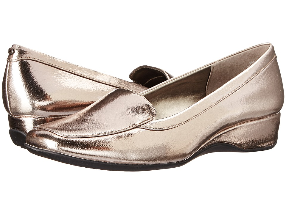 Bandolino - Lilas (Pewter Synthetic) Women
