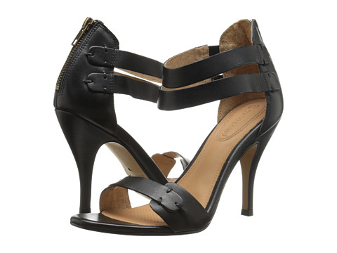 Corso Como - Turks (Black) High Heels