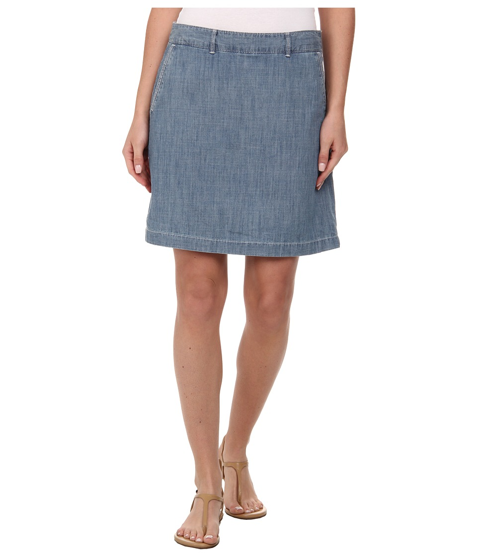 Dockers Misses - Skooter (Chambray 2) Women's Skort