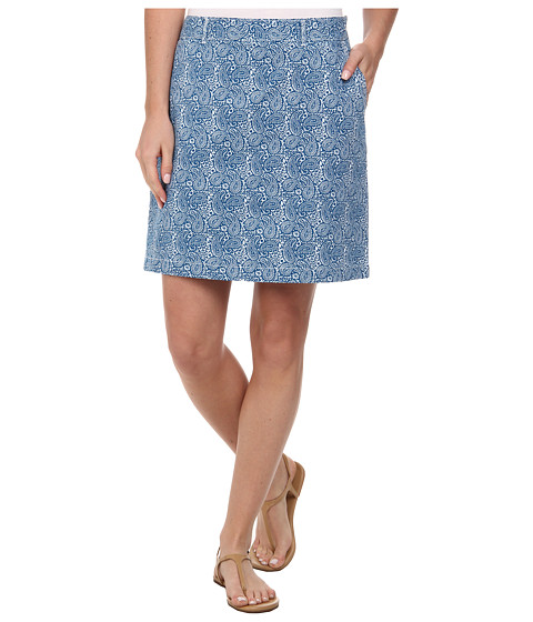 Dockers Misses - Skooter (Madison Paisley) Women's Skort