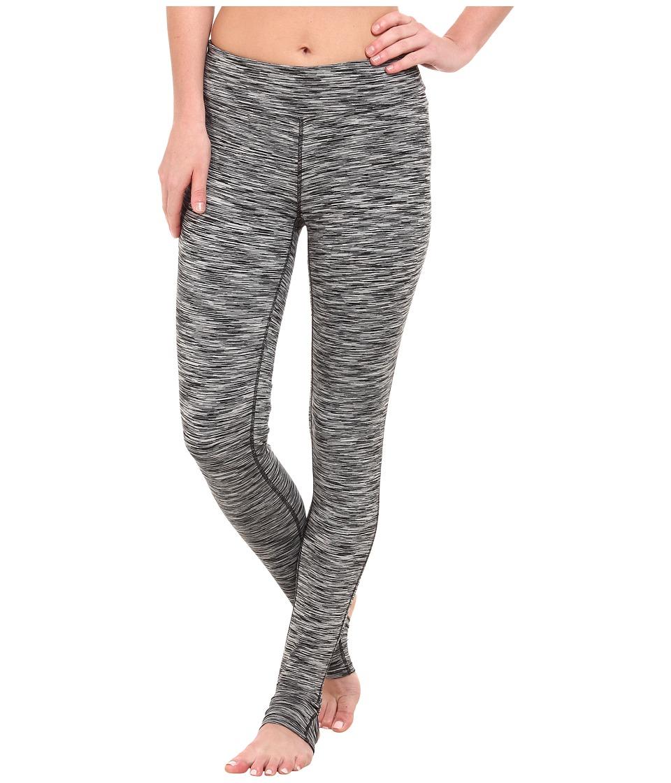 Soybu - Camii Legging (Black (Space Dye)) Women's Clothing