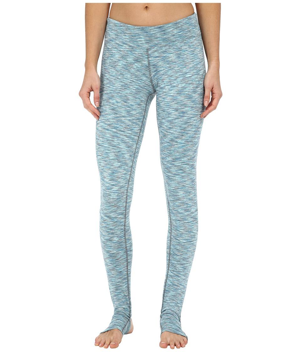 Soybu - Camii Legging (Gemstone (Space Dye)) Women's Clothing