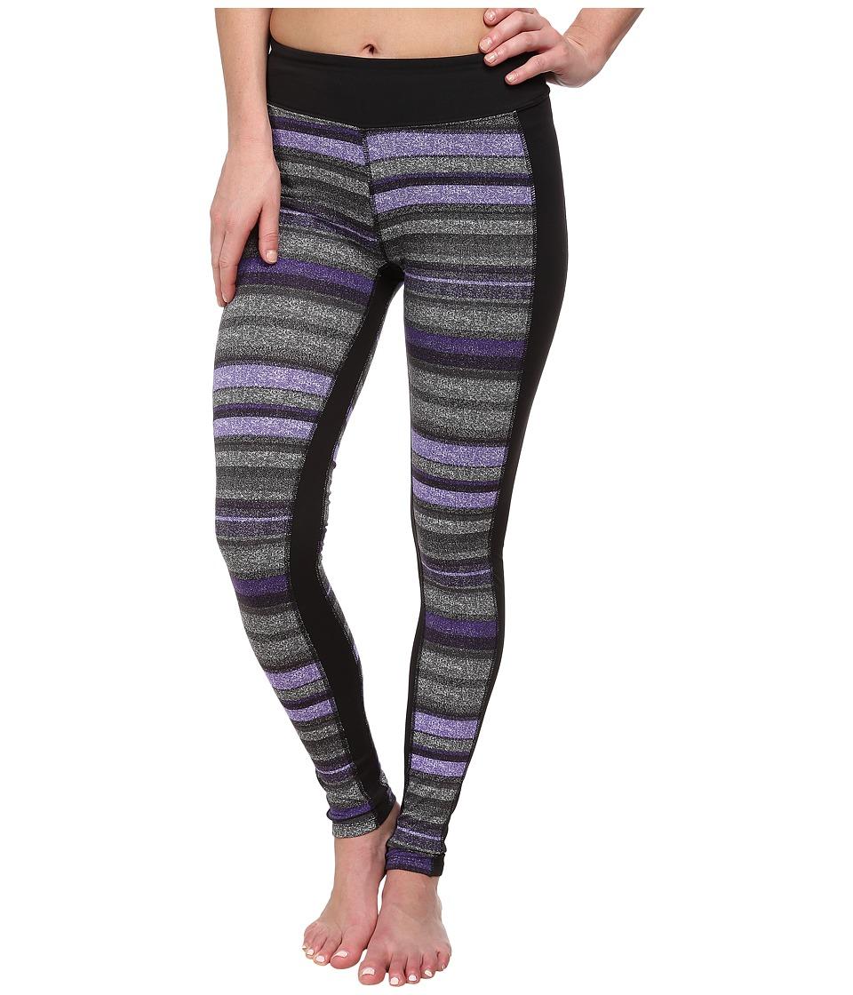 Soybu - Toni Legging (Denim Stripe) Women's Clothing