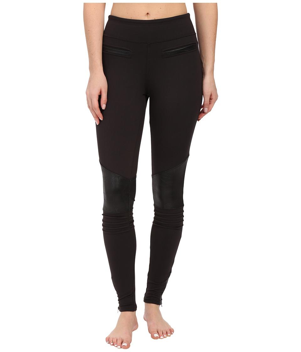 Soybu - Tory Legging (Black) Women's Clothing