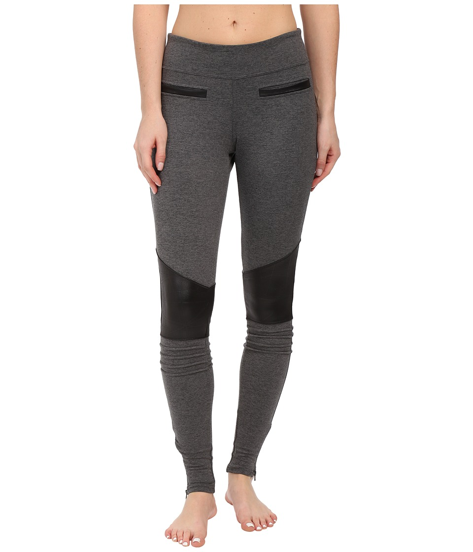 Soybu - Tory Legging (Storm Heather) Women