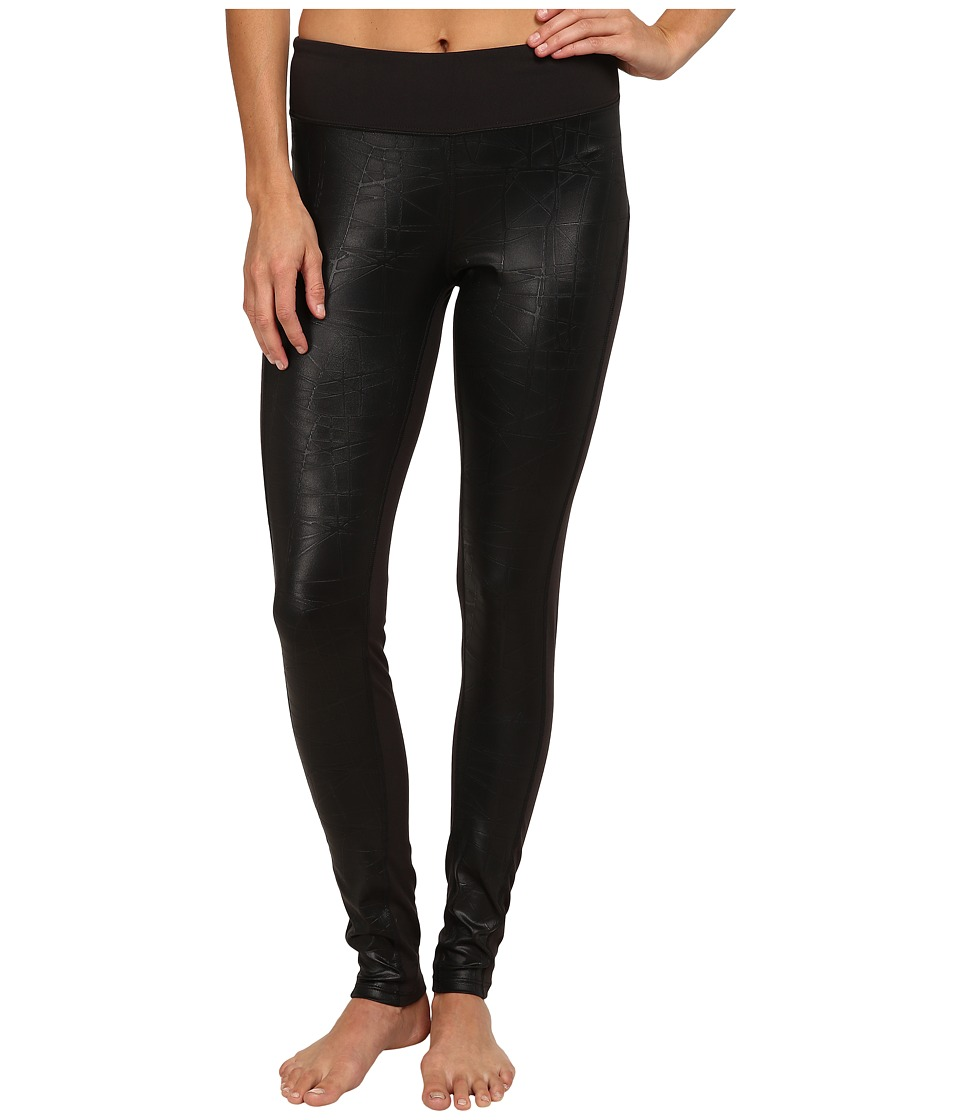 Soybu - Hayden Legging (Black) Women's Workout