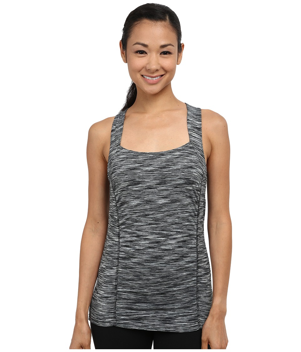 Soybu - Alecia Tank (Black (Space Dye)) Women's Sleeveless