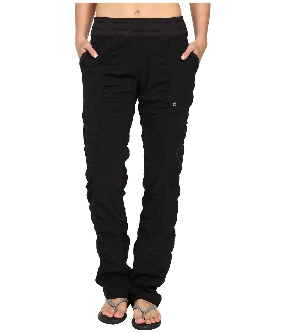 Soybu - Lauren Pant (Black) Women's Casual Pants