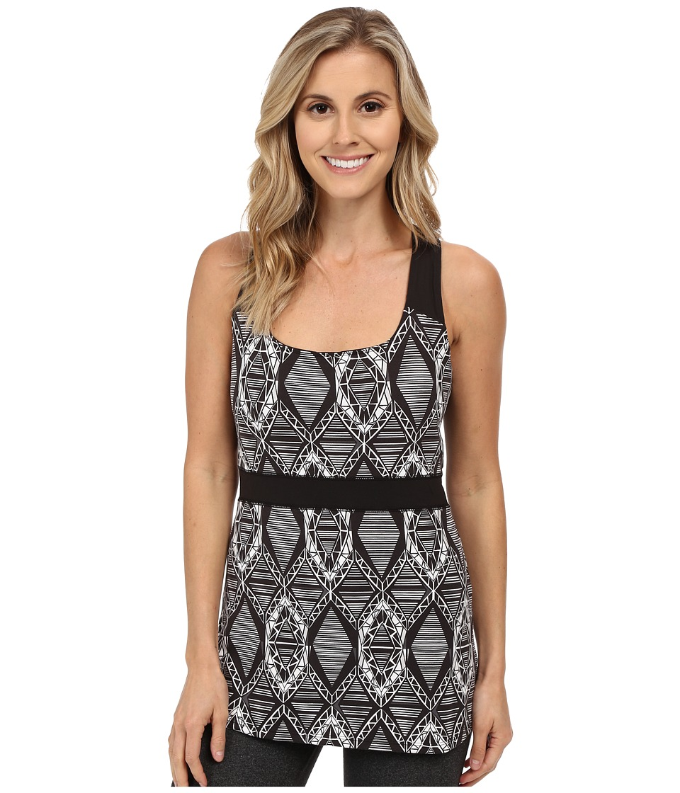 Soybu - Alli Tunic (Grey Gatsby) Women