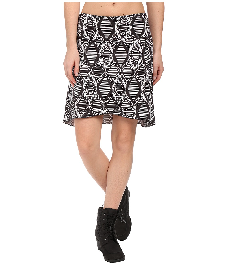 Soybu - Kailyn Skirt (Grey Gatsby) Women