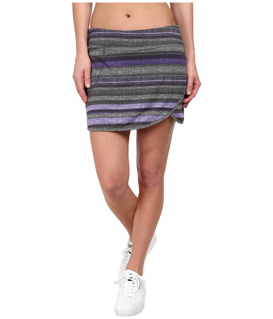 Soybu - Joy Skort (Denim Stripe) Women