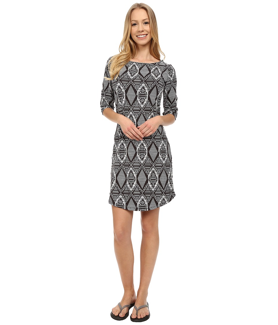 Soybu - Elana Dress (Grey Gatsby) Women's Dress