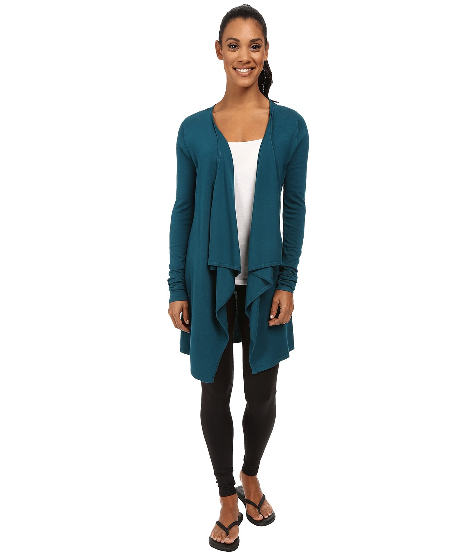 Soybu - Lena Wrap (Gemstone) Women's Sweater