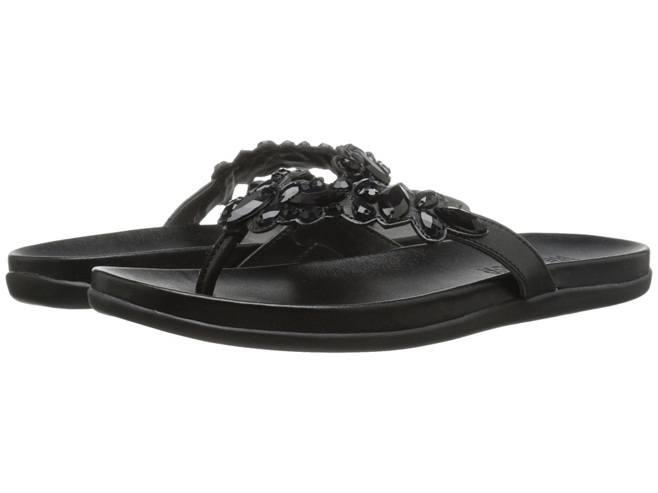 Kenneth Cole Reaction - Slim Shadee (Black) Women's Sandals