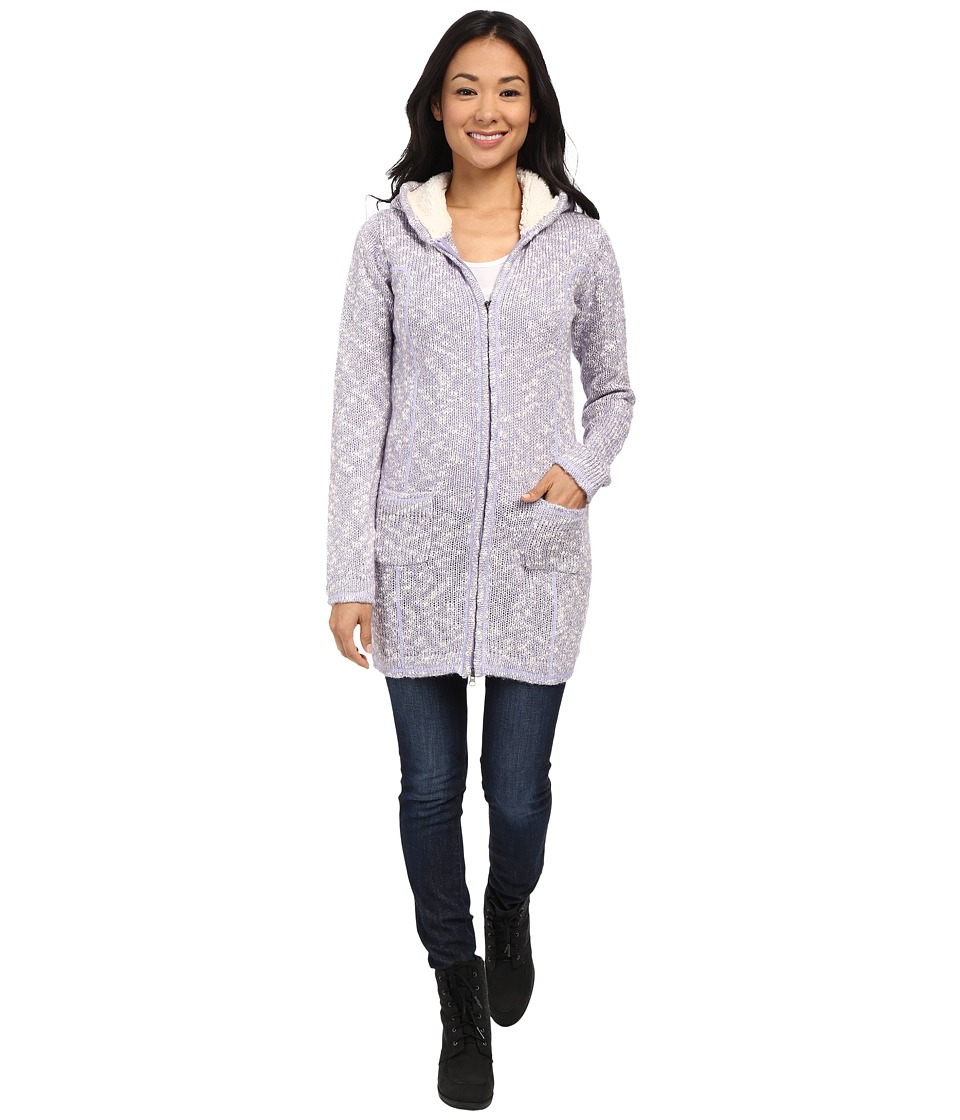 Soybu - Laurie Coat (Neo Plum) Women's Coat