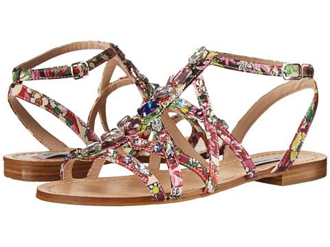 Steve Madden - Bizzare (Bright Multi) Women's Sandals